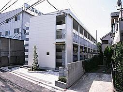 サンビレッジ壱番町[1階]の外観