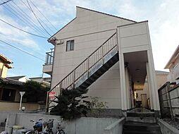 ローズベイハウス[2階]の外観