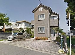 [一戸建] 福岡県福岡市南区高宮4丁目 の賃貸【/】の外観