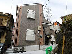 ハーミットクラブハウス鎌倉[102号室]の外観