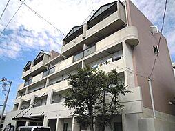 コスタデル明石[3階]の外観