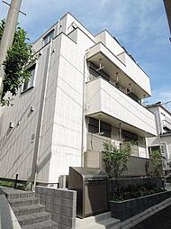 JR山手線 高田馬場駅 徒歩9分の賃貸マンション