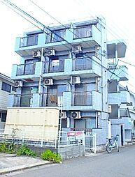 橋本MSマンション[1階]の外観