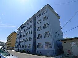 兵庫県加古郡播磨町北本荘1丁目の賃貸マンションの外観