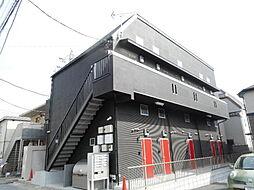 Felis市川南[1階]の外観