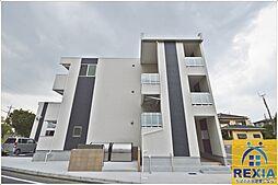 千葉県千葉市中央区東千葉2丁目の賃貸マンションの外観