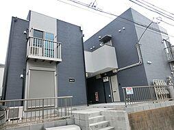 京成千原線 大森台駅 徒歩5分の賃貸アパート