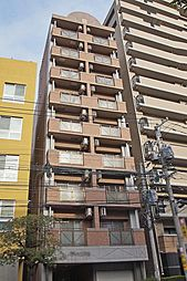 パティオス平尾[4階]の外観