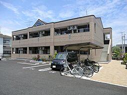 神奈川県鎌倉市大船4丁目の賃貸アパートの外観
