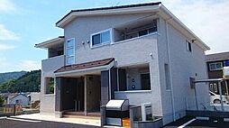 JR五日市線 武蔵五日市駅 バス5分 羽生下車 徒歩3分の賃貸アパート