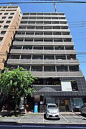 ダイナコート平尾山荘通り[6階]の外観