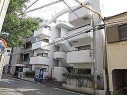 モントーレ六本松[203号室]の外観