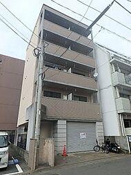 シティハイツ南福岡[202号室]の外観