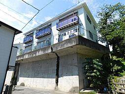 鎌倉ヒルズ[3号室]の外観