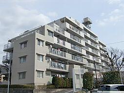 グリーンパーク戸塚ヒルズ[4階]の外観
