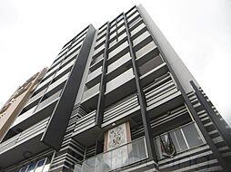 キラリ8-1[6階]の外観