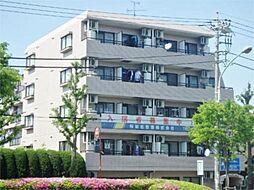 トラスティ永山[317号室]の外観