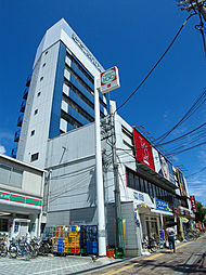 マンションSGI京街道[5階]の外観