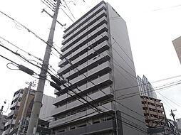 エスリード神戸三宮ノースゲート[7階]の外観