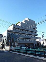 RUSCELLO戸田公園[2階]の外観