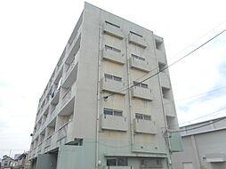 菅野マンション[2階]の外観