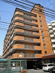 サンシャイン三上[3階]の外観