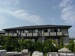 ガーデンプレイス白浜[1階]の外観