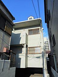 エーデルハイム須磨[2階]の外観