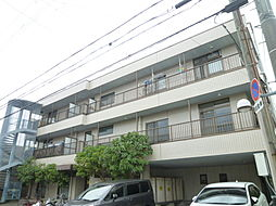 南埜第1マンション[2階]の外観