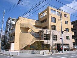 大阪府箕面市坊島4丁目の賃貸マンションの外観