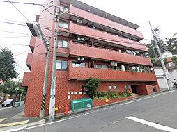 ライオンズマンション青葉台 第2[5階]の外観