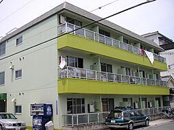 カーサ・ベルデ[3階]の外観