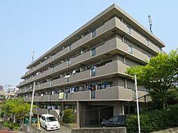 リファレンス寺塚[407号室]の外観