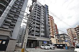 ロイヤル渡辺通Ⅱ88[10階]の外観