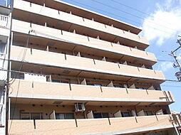 リバースクウェア103[5階]の外観