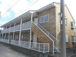 グランドパレスフローラ[2階]の外観