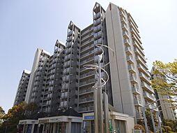 兵庫県神戸市西区井吹台東町2丁目の賃貸マンションの外観