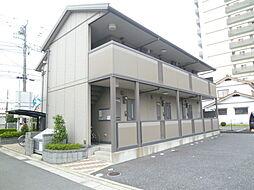 東武伊勢崎線 春日部駅 徒歩12分