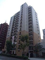 ヘスティア大濠[9階]の外観