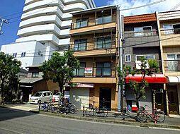 ハイツ武居[4階]の外観