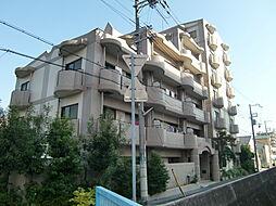 サンプラザ本山南[1階]の外観