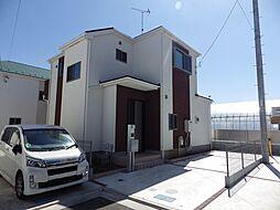 [一戸建] 東京都八王子市楢原町 の賃貸【/】の外観