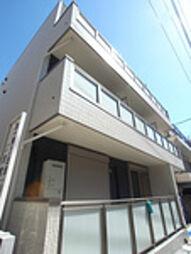 JR中央線 立川駅 徒歩4分の賃貸アパート