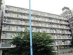 サンフラッツ新大阪(別館)[4階]の外観