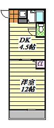 金剛駅 4.3万円