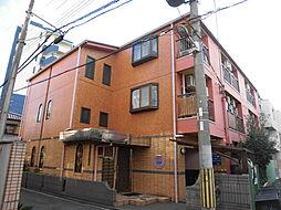 アピア桑田[2階]の外観