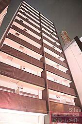 ForestGrace守口駅前II[8階]の外観