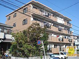 ガーデンタウン南行徳[1階]の外観