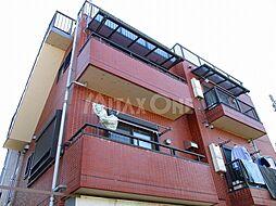 第3廣田マンション[1階]の外観
