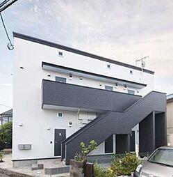 MARINE RESIDENCE SHIRAHATA[2階]の外観